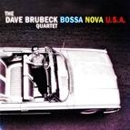 The Dave Brubeck Quartet альбом Bossa Nova U.S.A