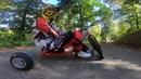 Drift Trike à Linthal