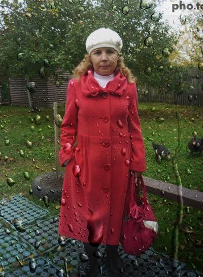 Марина Андреева, 12 апреля 1986, Москва, id154110117