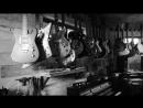 Мое интервью с James Trussart о гитаре Shura BII