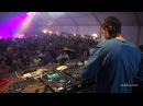 David Moleon @ Techno-Flash 2013 Aranda de Duero/ES
