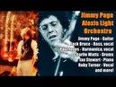 Jimmy Page • Alexis Light Orchestra 1984 Club Palais Nottingham