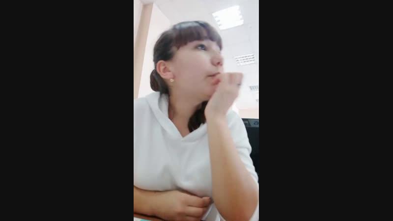 Милана Хисамова - Live