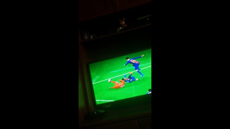 Soccer Virtual Manager/ SVM — Live