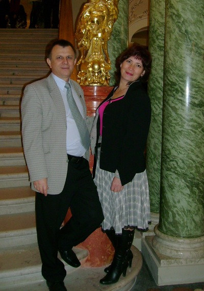 Виктор Солодовник, 26 февраля 1965, Одесса, id15977019