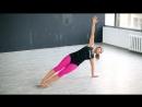 Йога для похудения на 15 минут