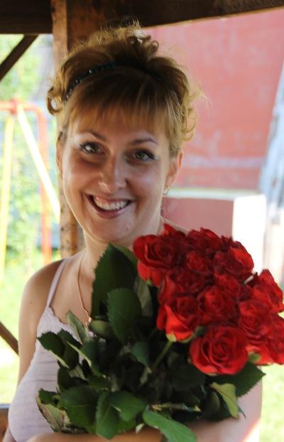 Вероника Карцева, 20 июля 1982, Южно-Сахалинск, id214495070