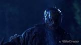 Freddy Vs Jason - At The Left Hand Ov God Behemoth