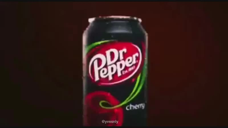 I just added Love Cherry Motion to a cherry flavored Dr. Pepper commercial and it turned out pretty decent