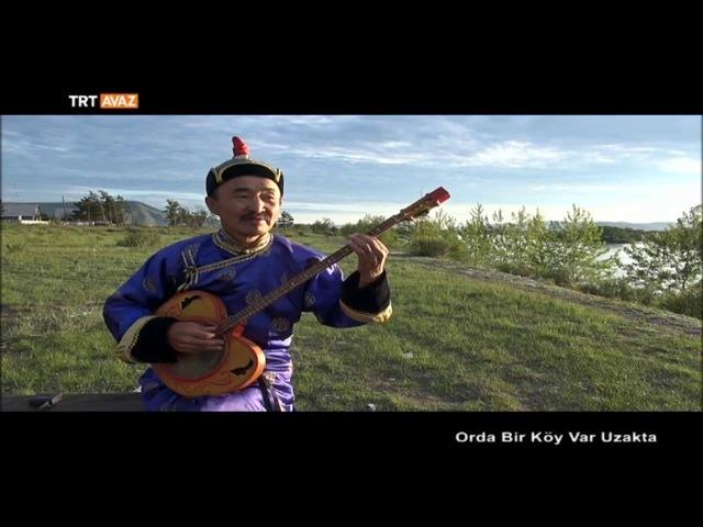 Tuva Türkleri'nin Özgün Çalgılarından Nağmeler - Tuva Cumhuriyeti - TRT Avaz