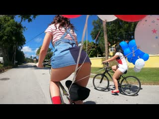 Michele james, serena skye - july 4th 3rd wheel | mofos.com all sex doggystyle reverse cowgirl pov threesome brazzers porn порно