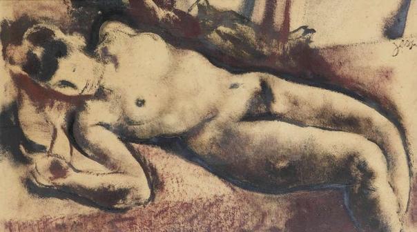 Floris Jespers (18 March 1889  1965) - бельгийский художник.