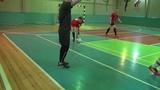 ФК Бавария Светлое - ФК Каскад - 1 тайм