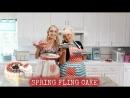 Spring_Fling_CakeRydel_Lynch