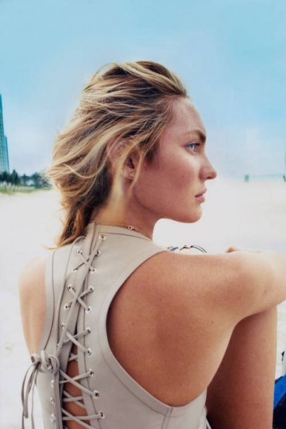 Candice Swanepoel/ქენდის სვეინპოლი - Page 18 -H72b3luZmc
