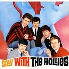 The Hollies альбом Stay With