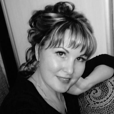 Татьяна Яблокова