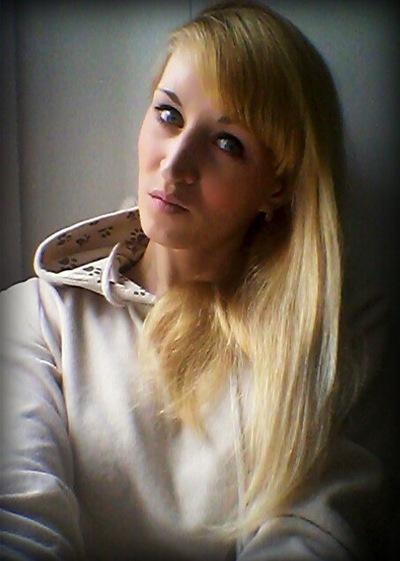 Ирина Хлибовская, 31 мая , Кемерово, id147291070