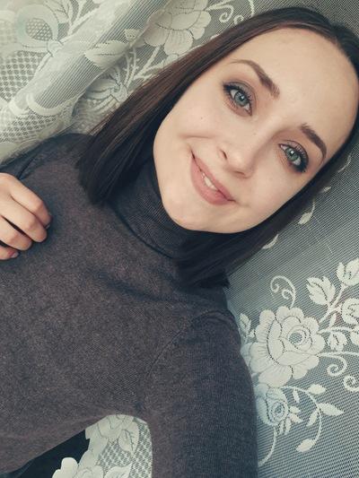 Юлия Тувыкина