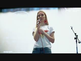 День Героев Отечества: показ фильма «Не время для героизма» в Москве.