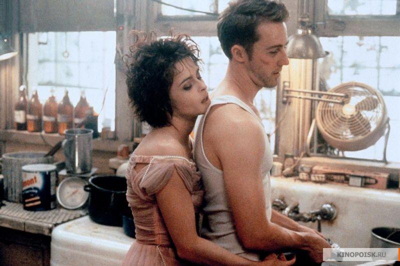 Бойцoвcкий клyб (1999)