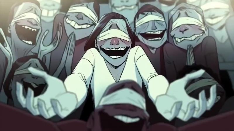 ТЕНЬ запрещённый мультфильм О том, что сейчас РЕАЛЬНО происходит в МИРЕ
