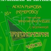 "Музейная практика ""Тригонометрия чувств"""