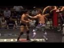 GENTARO, Mammoth Sasaki, Tomoya Hirata vs. Heisenberg, Senkuma, Togyo (Takashi Sasaki Produce - Pro-Wrestling Sengoku-Jidai)