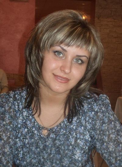Елена Свиридова, 18 июня 1988, Новотроицк, id187644464