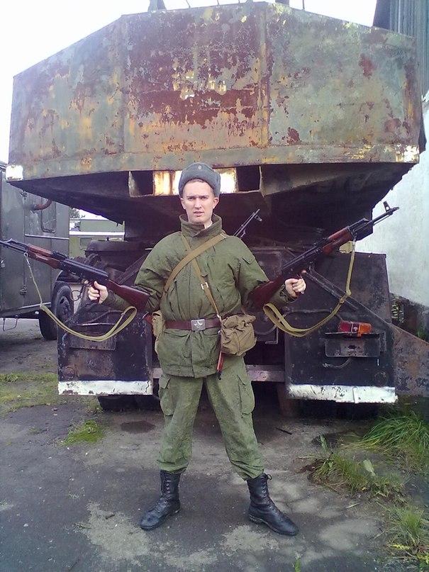 Алексей Титаренко | Ростов-на-Дону