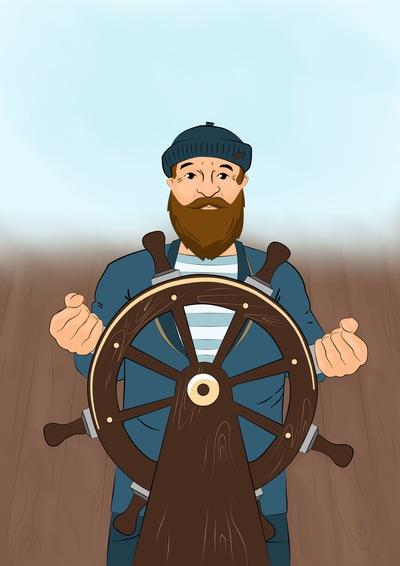 Капитан Робустьер