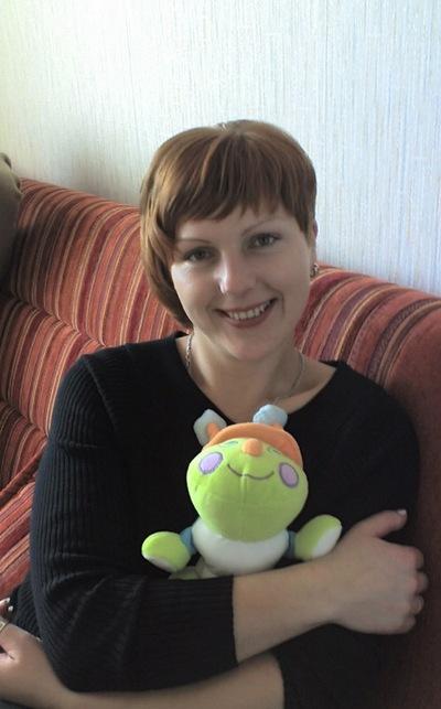 Анна Борисёнок, 24 марта , Орша, id221472617