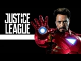 The Avengers - [JUSTICE LEAGUE STYLE]
