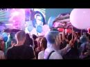 Фестиваль на Манежной площади. Александр Буйнов. 28.07.2018