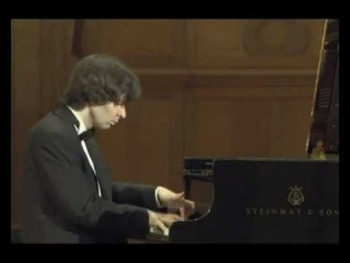 S.Prokofiev. Sonata No.7 B-Dur (Precipitato) - Georgy Gromov
