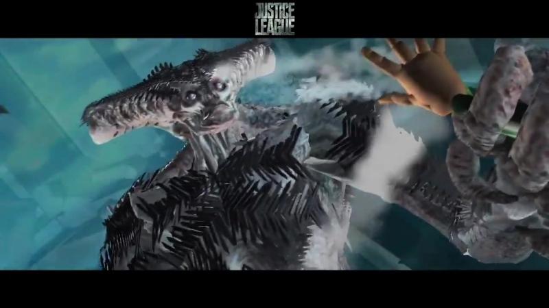 Deleted scene JL