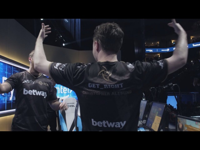 The Grand Final is here: NiP FaZe to compete in Oakland