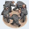 Бешеные деньги чиновников приведут к революции