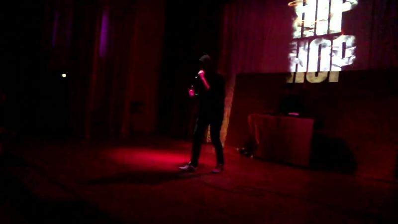 KRu - Потеря (Live 2014)