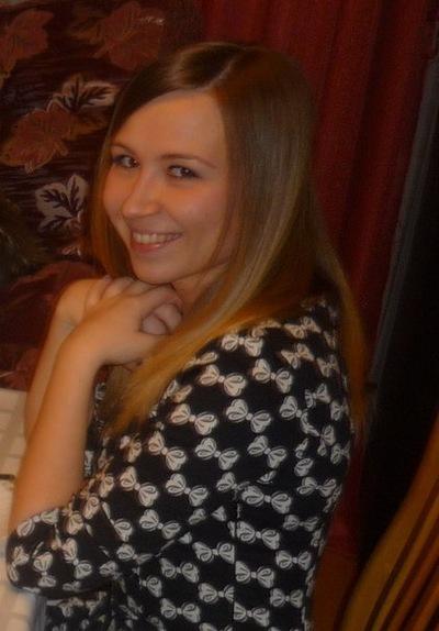 Анна Полякова, 3 марта 1986, Пермь, id4593453