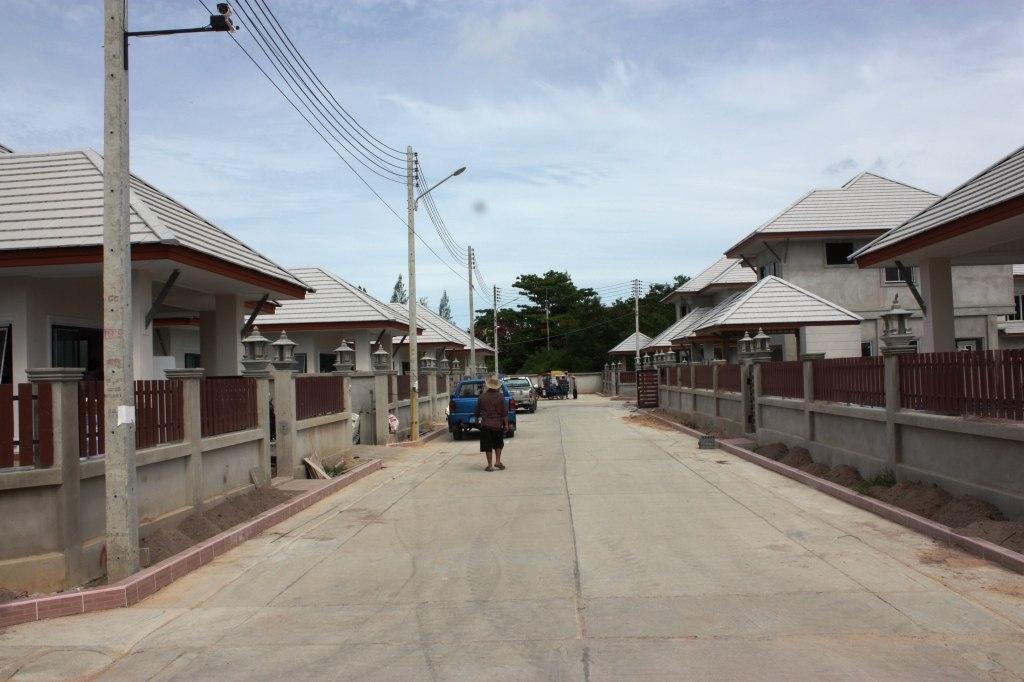 Как купить дом в таиланде сколько стоит