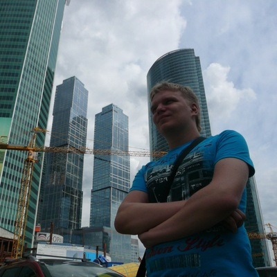 Михаил Зайцев, 8 января 1989, Хабаровск, id2171633