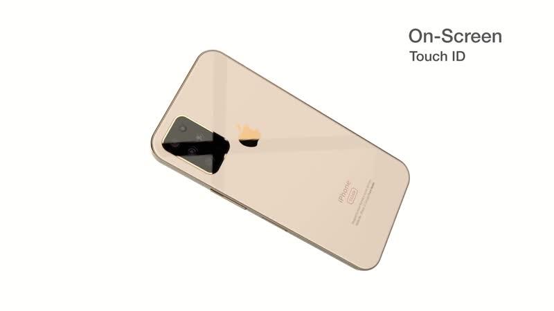 IPhone 11 NEW Design ( 2019 ) 4K