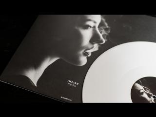 Impish – Hush [Новый альбом]