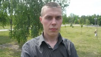 Александр Матвиец, 19 июня 1998, Екатеринбург, id116198444