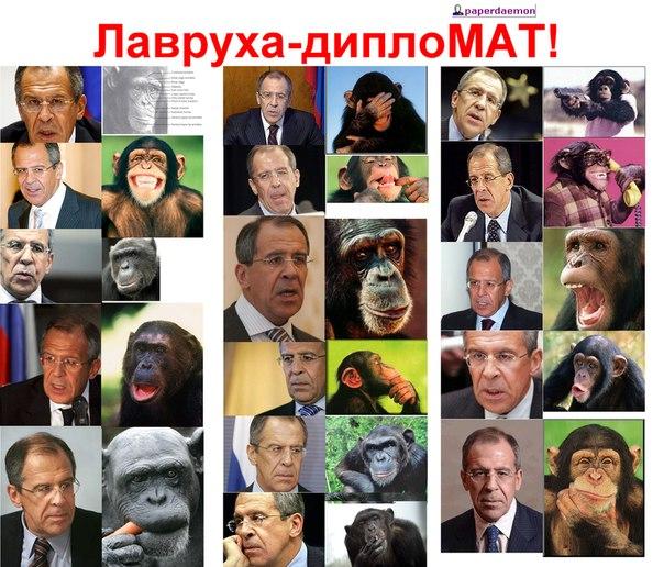 """Лавров прибыл в Париж c проектом """"федерализации"""" Украины, -  Le Figaro - Цензор.НЕТ 9083"""