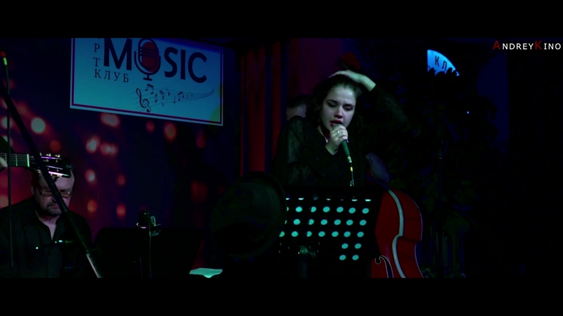 JAKO - Come Together (Beatles Lounge Swing Ver.   31-05-18)