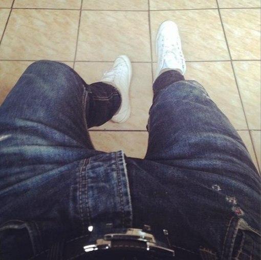 Фото бугорки на джинсах фото 275-263