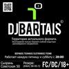 ★ DJ BAR TA1S ★
