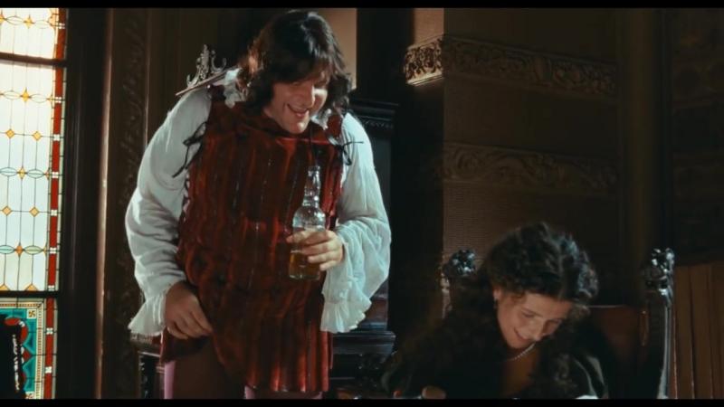 Ромео и Джульетта (Из к-ф О чём говорят мужчины)